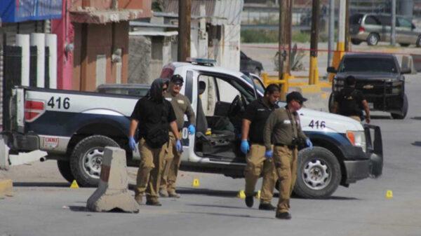¡Imparable la violencia en Chihuahua! En menos de 24 horas asesinan a 12 personas