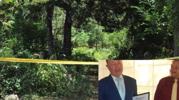 Encuentran dos cuerpos asesinados en Mérida
