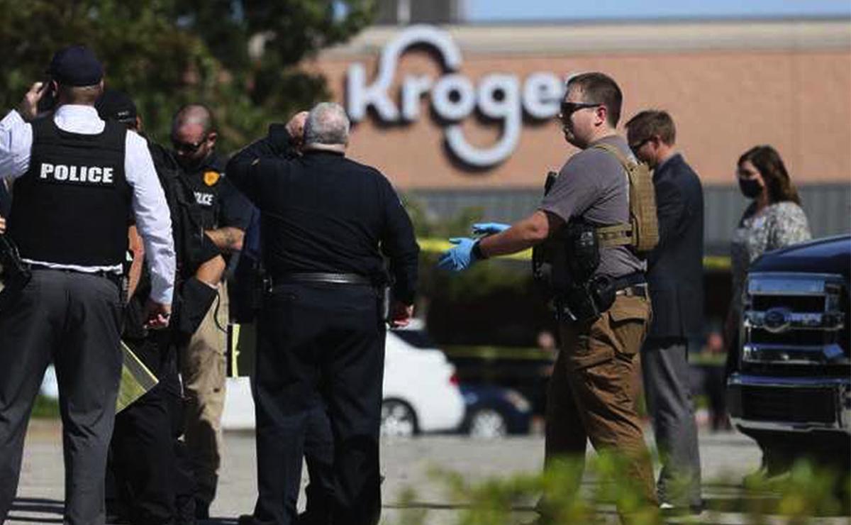 Atacan supermercado de Tennessee; hay dos muertos y 12 heridos