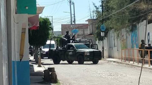 Comando armado asesina a tres personas en límites de Querétaro y Guanajuato
