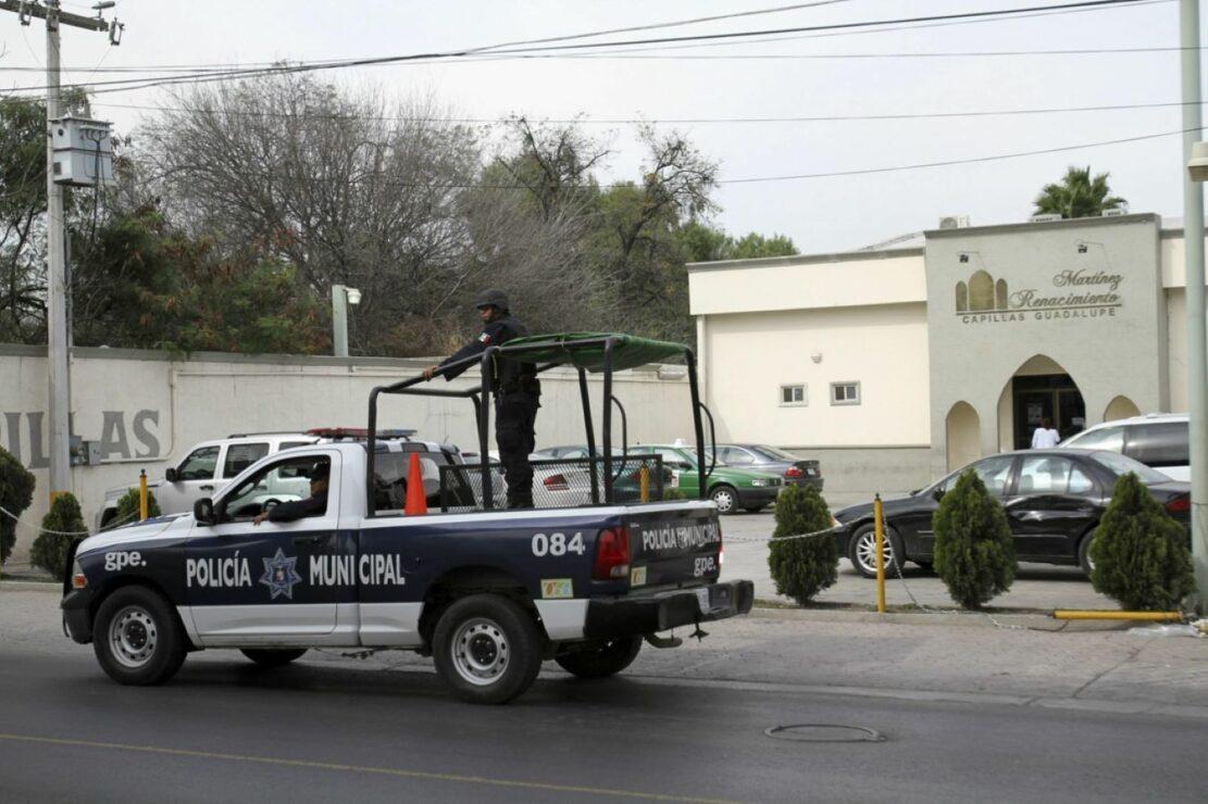 Un menor y cuatro personas más son asesinados en Guadalupe, Nuevo León