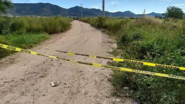 Encuentran cuerpo de bebé recién nacido embolsado en Hermosillo