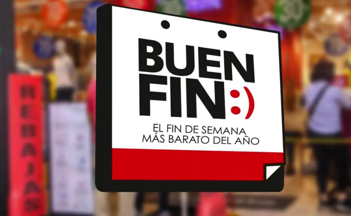 ¡Prepárate! Se acerca el Buen Fin 2021, en Yucatán ya anunciaron las fechas