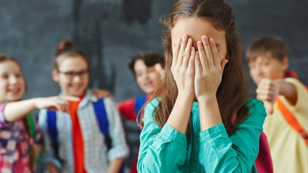 ¡Alerta! Estos comportamientos de tu hijo pueden ser porque sufre bullying