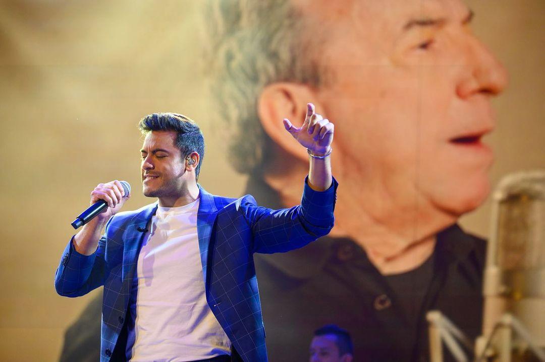 Carlos Rivera se niega hacer bioseries de otros famosos