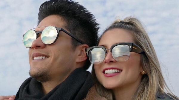 Chyno Miranda confirma el fin de su matrimonio con Natasha Araos