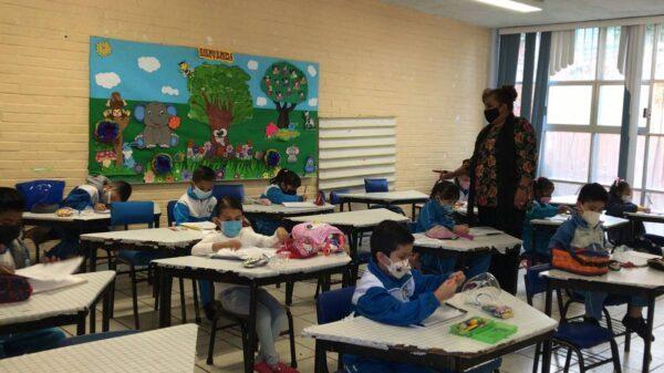 ¿Sabes cómo serán evaluados los alumnos que no asistan a clases presenciales?