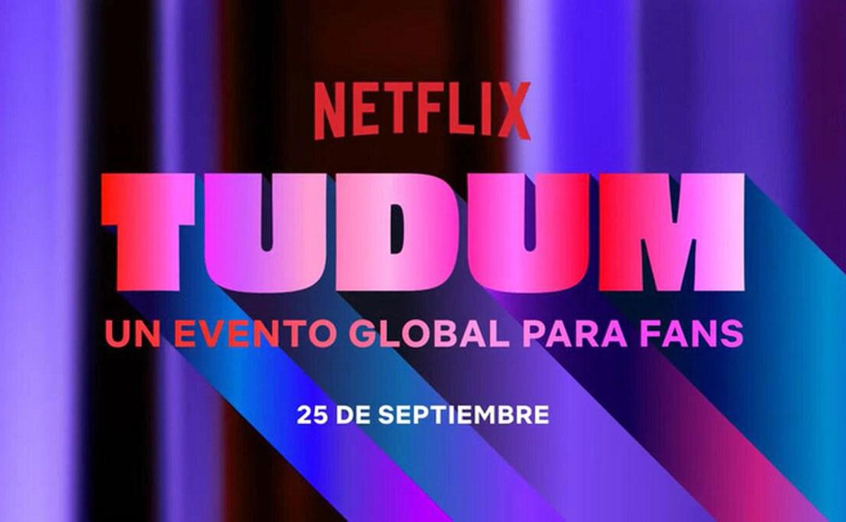 ¿Cómo y cuándo ver TUDUM de Netflix?