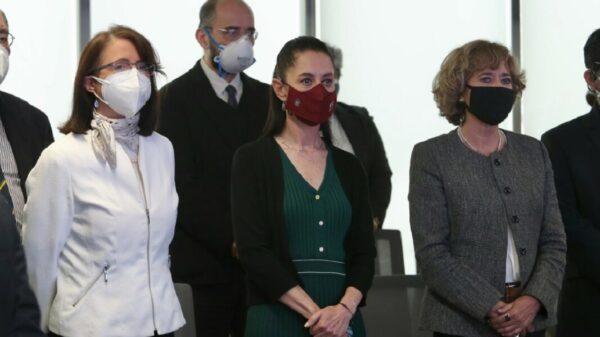 """Sheinbaum: acusación es """"un exceso""""; directora de Conacyt se deslinda"""