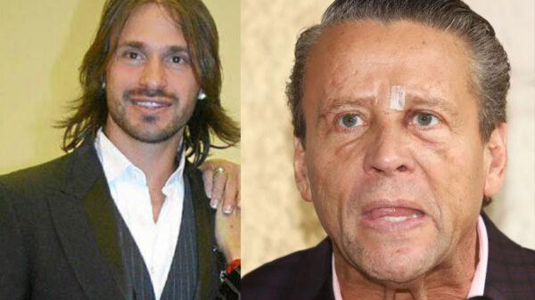 Cristian Zuárez planea demandar a Alfredo Adame por difamación