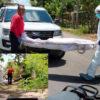 Encuentran un cuerpo humano sin vida en Bahia de Chetumal
