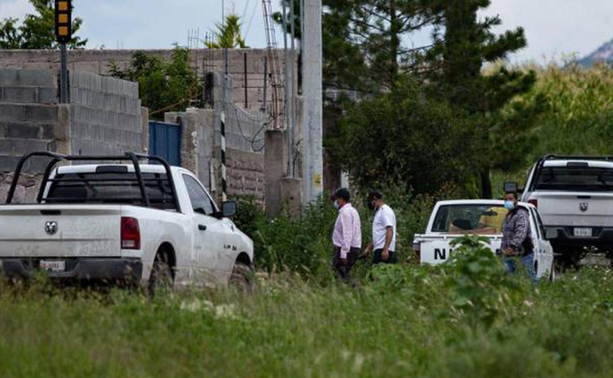 Reportan en Zacatecas en solo un día 31 personas asesinadas