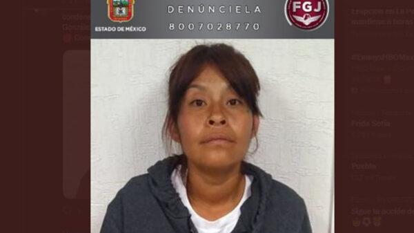 Pasará más de 18 años en prisión por vender a su menor hija