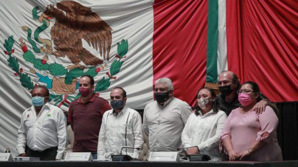 Planean cinco obras para Lázaro Cárdenas