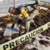 """No deja el mar de Cozumel de """"escupir"""" drogas"""