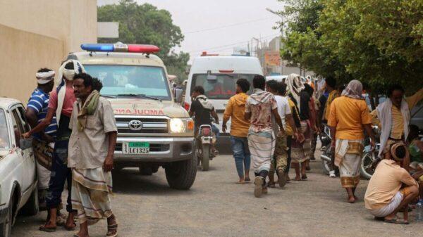 Egipto: Accidente de autobús deja al menos 12 muertos.