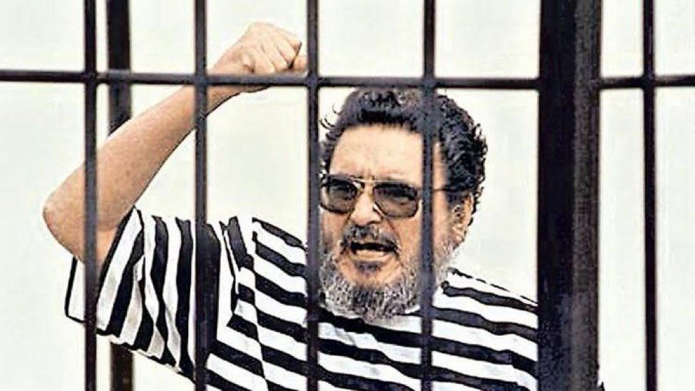 Muere Abimael Guzmán a los 86 años, padre de la guerrilla peruana.