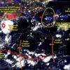 Pronóstico del clima para hoy lunes 13 de septiembre en Quintana Roo.