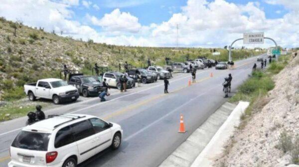 Enfrentamientos entre militares, policías y sicarios deja 9 muertos