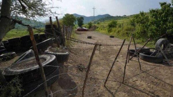 Balacera entre civiles armados deja cuatro policías asesinados en Jalisco