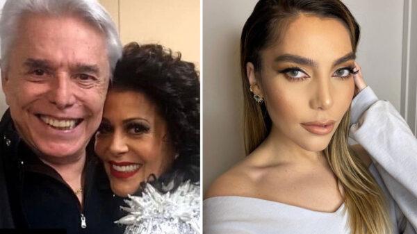 """Enrique Guzmán dice que es un """"karma"""" la muerte de la hermana de Frida Sofía"""