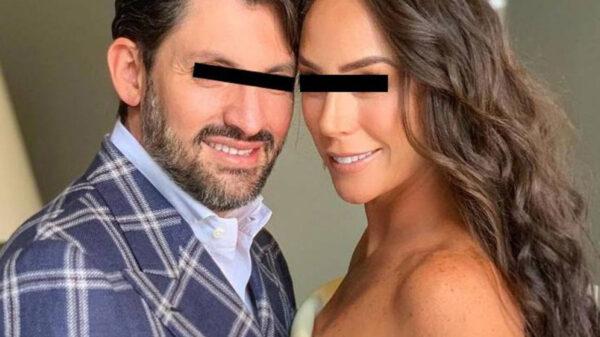 FGR solicitará a Interpol ficha roja contra Inés Gómez Mont y su esposo