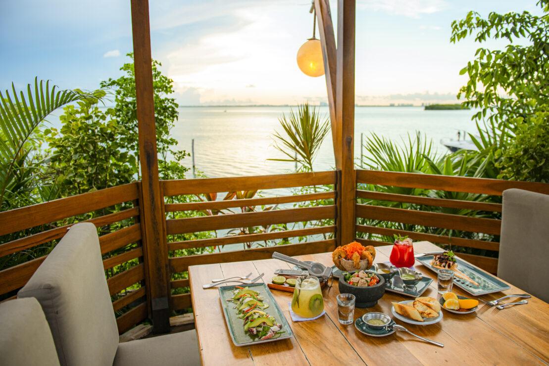Fred´s House la mejor experiencia gastronómica