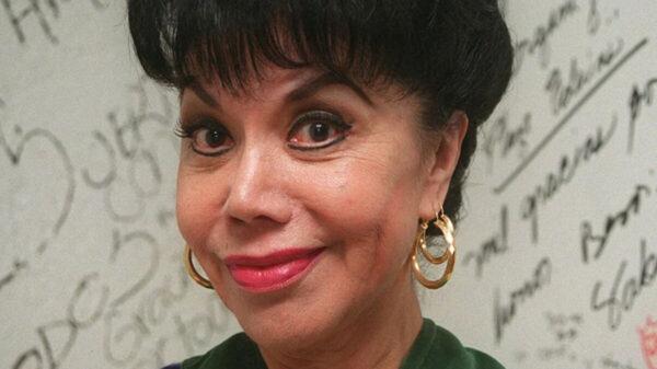 """Fallece la actriz """"Queta"""" Jiménez, mejor conocida como """"La prieta Linda"""""""