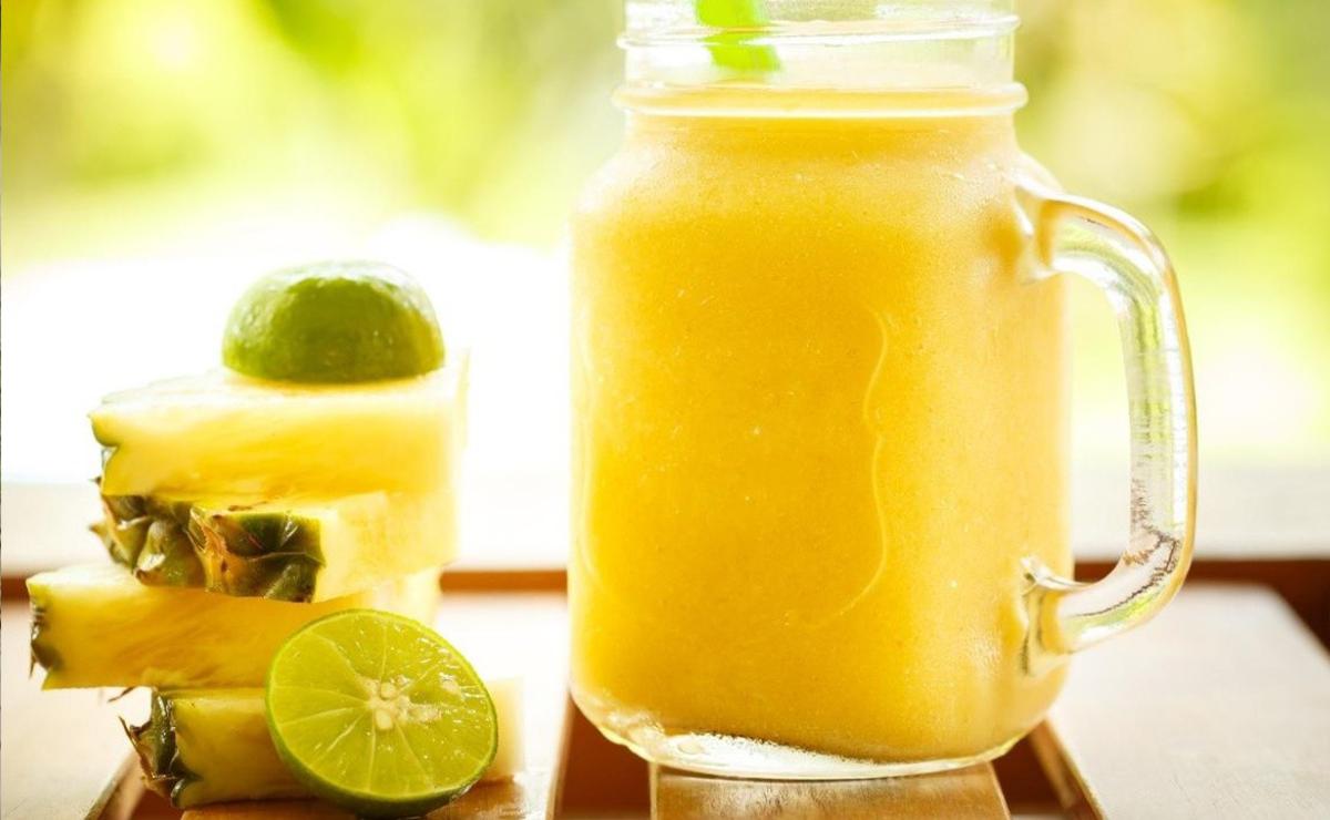 Toma este jugo y te ayudará a desintoxicar tu cuerpo