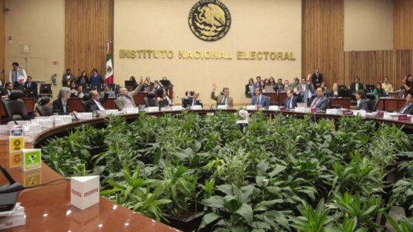 Pierden registro Fuerza por México, PES y RSP; no obtuvieron el 3 %