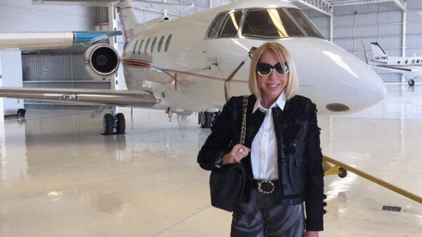 Laura Bozzo tendrá que enfrentar problemas legales también en Estados Unidos
