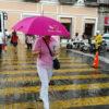 ¡Prepárense! Se esperan lluvias para mañana en Yucatán, por frente frío