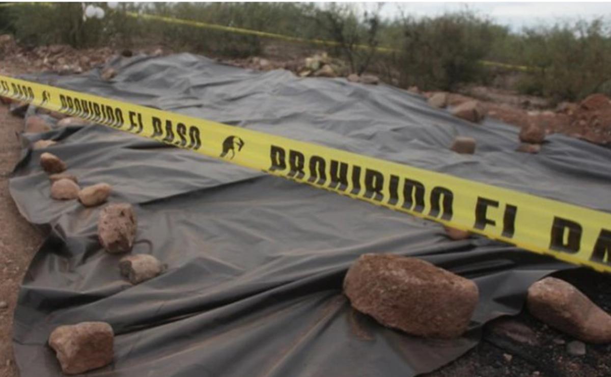 ¡Tragedia en Chihuahua! Asesinan a siete integrantes de una familia