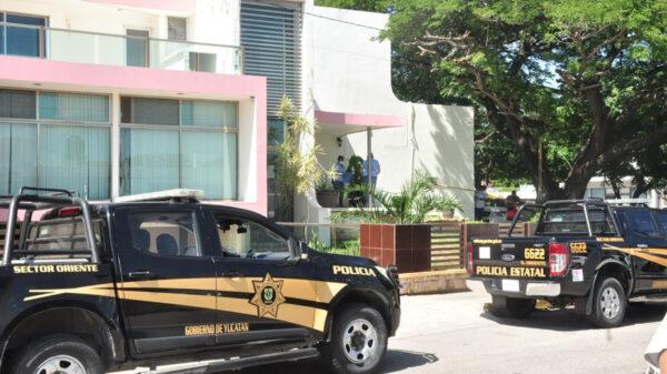 Médico presuntamente se quita la vida de un disparo en Mérida