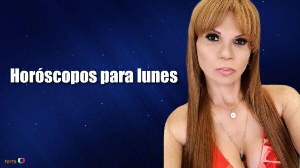 Consulta el horóscopo de hoy 13 de septiembre: Mhoni Vidente