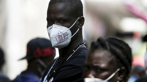 Migrantes haitianos son rechazados en Tamaulipas; iban en 4 autobuses