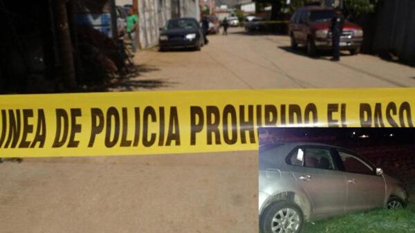 Encuentran los cuerpos de dos mujeres encajuelados en Hidalgo