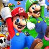 Nintendo anuncia el elenco de la película de Mario Bros