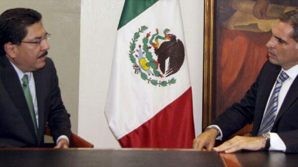Ulises Ruiz y Gabino Cué dejaron agonizante al sector Salud en Oaxaca