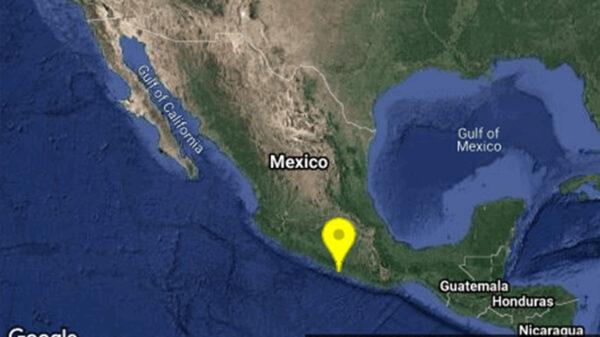 Nuevo sismo de 4.0 gradosestremece a Acapulco