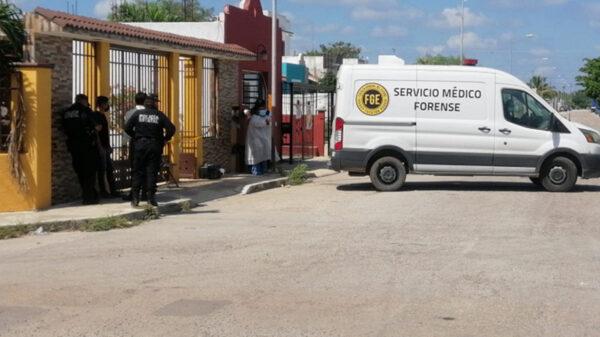 Joven de 16 años discute con su madre y luego se suicida en Mérida