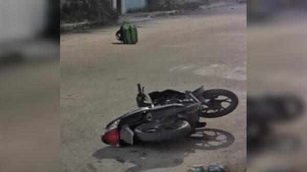 Cancún: No cesa la violencia, ejecutan a tiros a repartidor de Uber