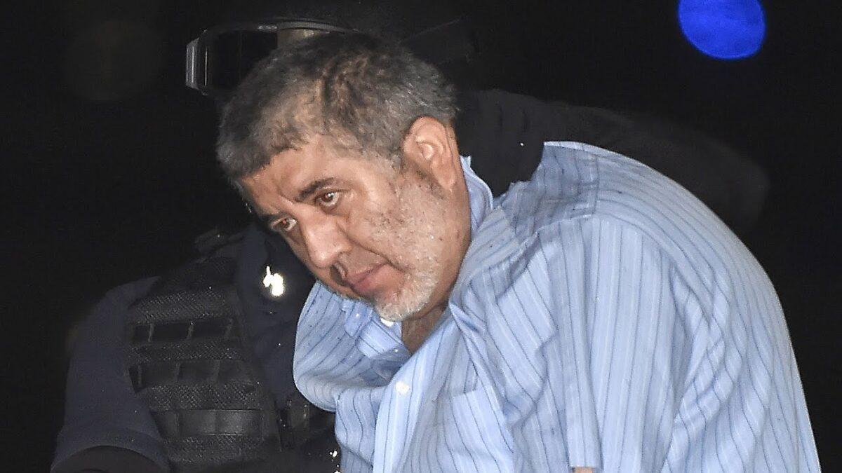Condenan a 28 años de prisión a Vicente Carillo Fuentes