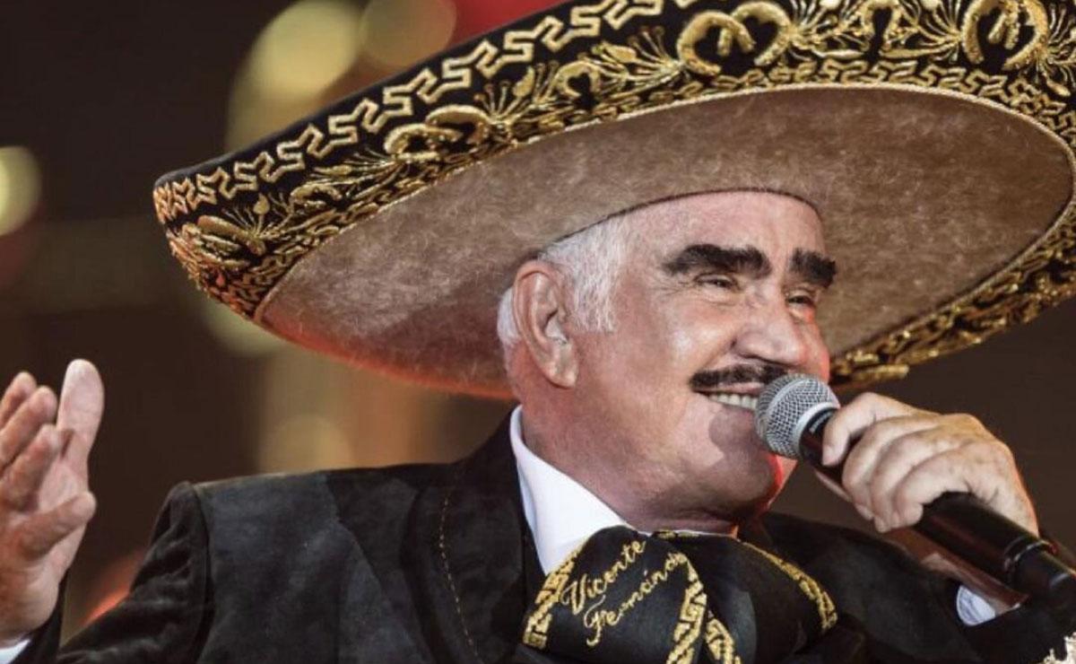 ¿Vicente Fernández será desconectado? Esta es la verdad