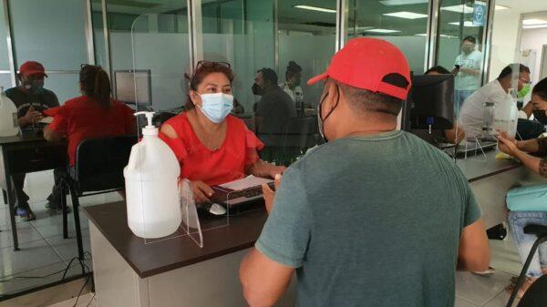 SOS Educación Quintana Roo ha recibido 17 mil 707 solicitudes de atención para alumnos.