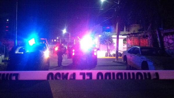 Cancún: Reportan presunta balacera por secuestro en la SM 75