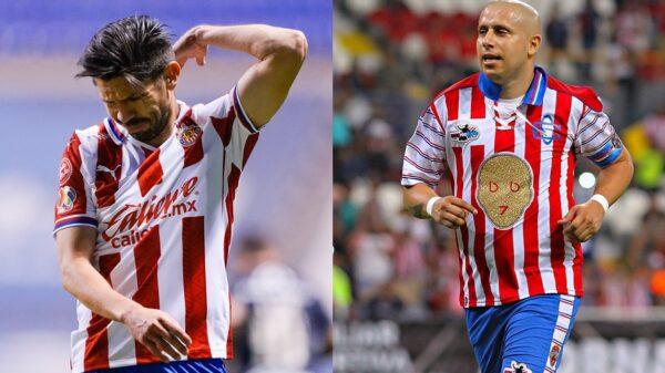"""""""Bofo"""" Bautista le tira a Oribe Peralta y lo """"humilla"""" con apodo"""