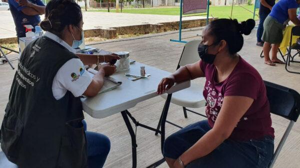 Para prevenir casos de violencia hacia las mujeres, en Quintana Roo se les acerca la asesoría en procuración de justicia