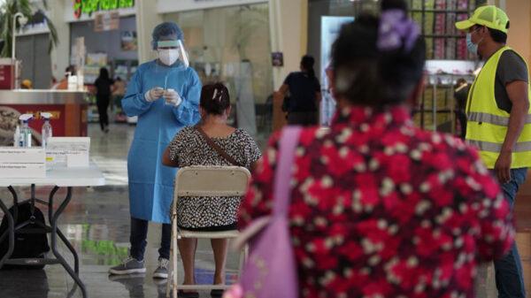 Más pruebas rápidas en Quintana Roo para la detección oportuna de covid-19