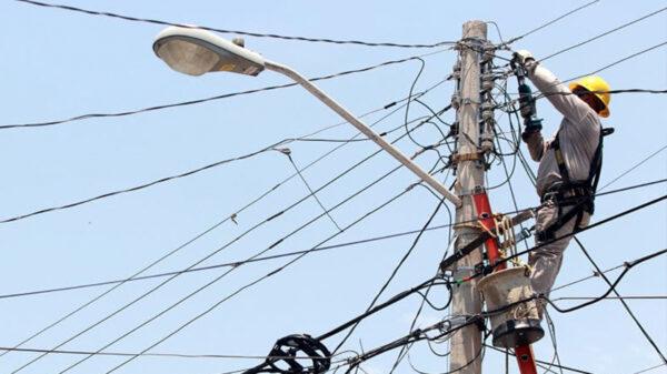 Dejará la CFE sin energía eléctrica a Cancún